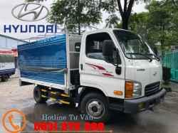 Xe Tải 2.5 Tấn Hyundai N250  Thùng Mui Bạt Thành Công