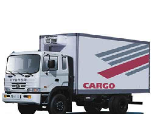 xe tải Hyundai HD170 - 8,5 tấn