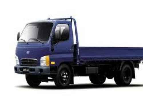 Xe tải Hyundai HD72 - 3.5 tấn