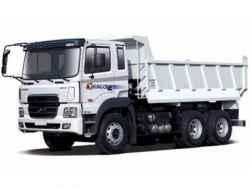Xe ben Hyundai Hd270 - 15 tấn