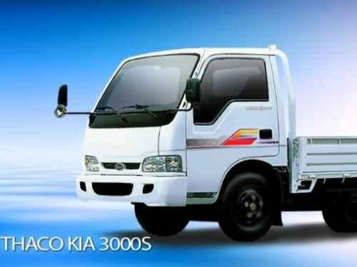 Xe tải Kia K3000S - 1,4 tấn