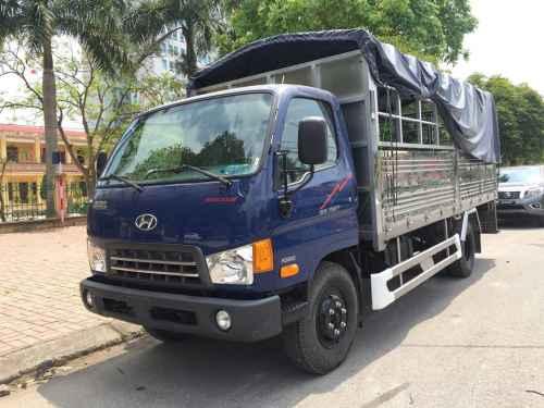Xe nâng tải 8 tấn HYUNDAI HD800 - VEAM 8 TẤN