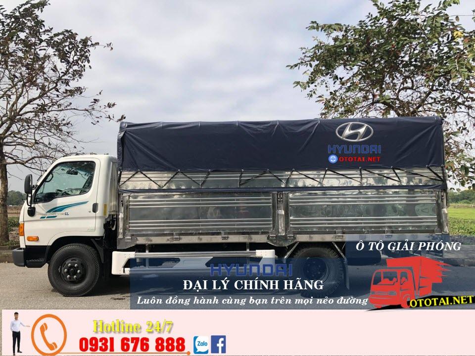 xe tải hyundai new mighty 110sl