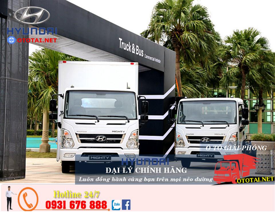 xe tải hyundai mighty ex6