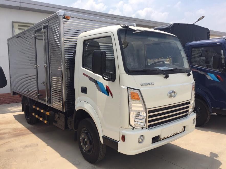 xe tải daehan tera230 thùng kín