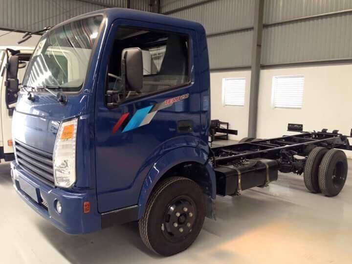 xe tải 2,3 tấn teraco tera230